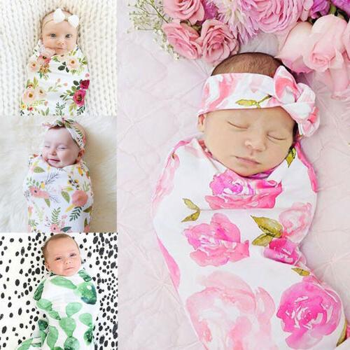 cotton soft baby infant newborn boy girl