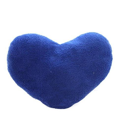 cute plush candy heart