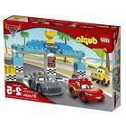 LEGO Disney Cars 3 Piston Cup Race Building Kit