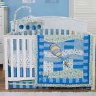 Trend Lab Dr. Seuss Oh, The Places You'll Go! 3 Piece Crib B