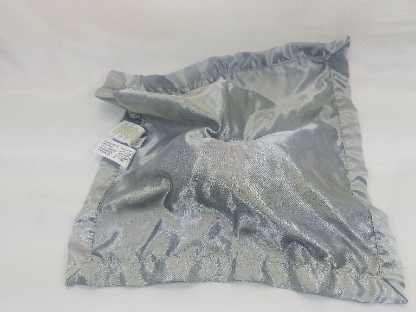 "Circo Blanket 14"" x Gray & Silky"