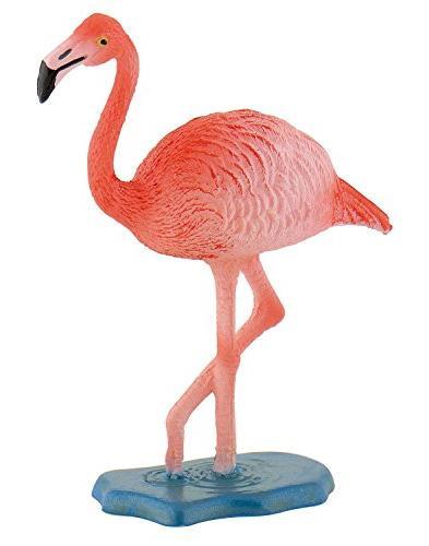 flamingo action figure