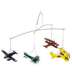Authentic Models Flight Mobile AP120 1920