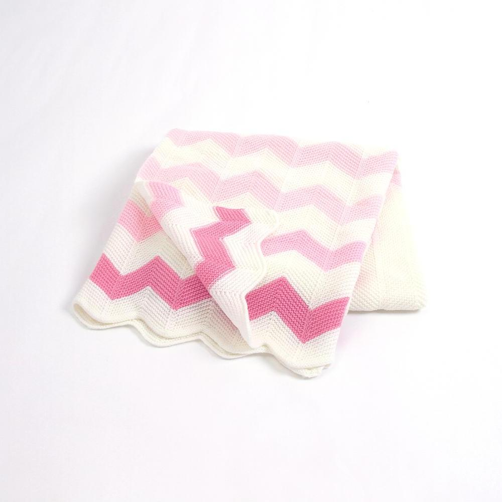 <font><b>Baby</b></font> <font><b>Blanket</b></font> Infantil Bebes Swaddle Bedding <font><b>Kids</b></font> Stroller Covers Acrylic Knitted Muslin