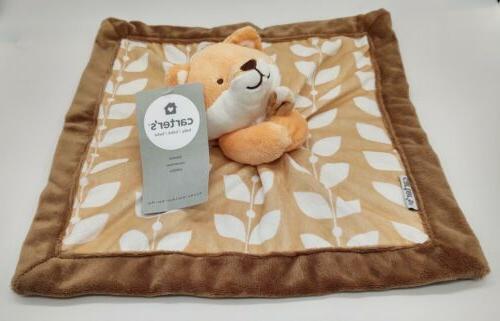 fox security blanket