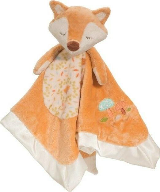 fox snuggler