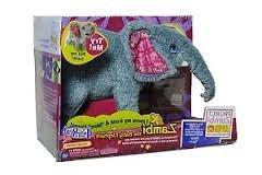Furreal Friends Zambi the Baby Elephant