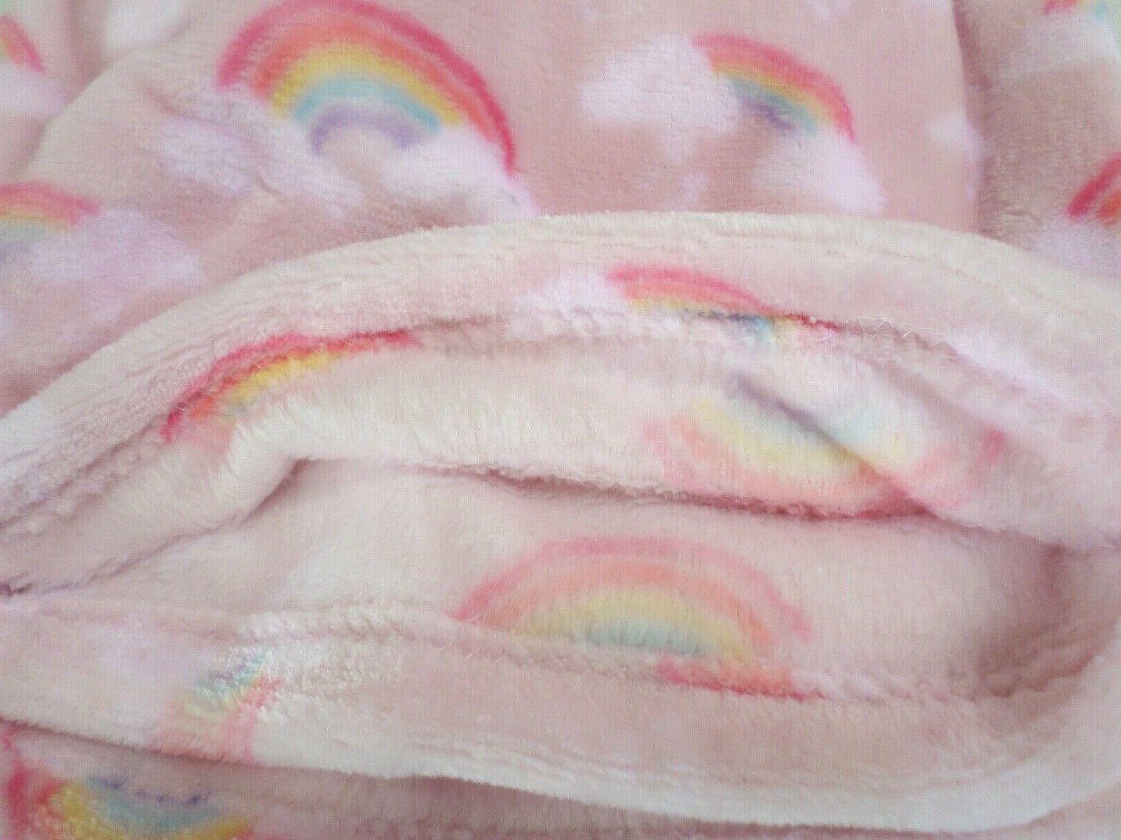Zak Rainbow Lightweight Lt Pink/Multi