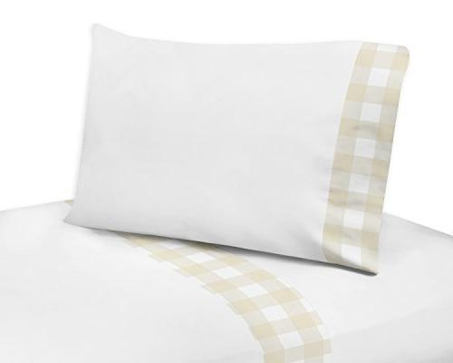Sweet Designs and Beige Deer Plaid Check Boy Bedding Pieces Sheets Rustic Camouflage