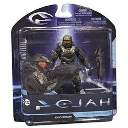 Halo 4 Series 1 Master Chief Action Figure