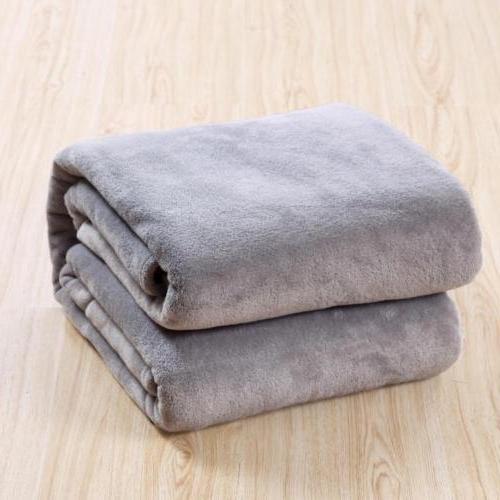 Home Polar Rug Bed Throwover