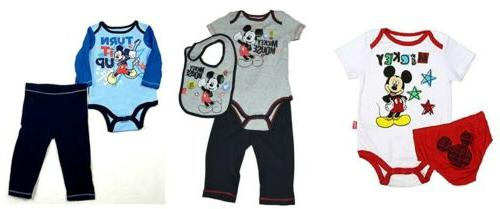 infant baby boy s outfits mickey mouse