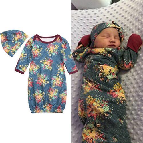 Infant Girl Boy Muslin