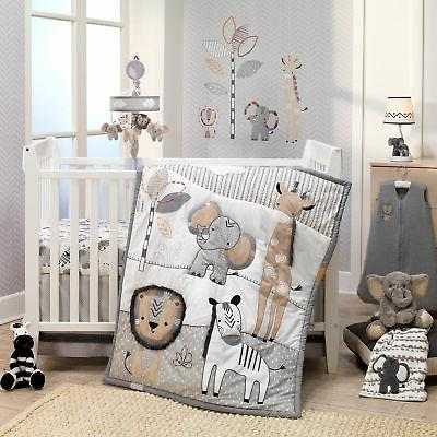 Lambs Ivy Safari Baby