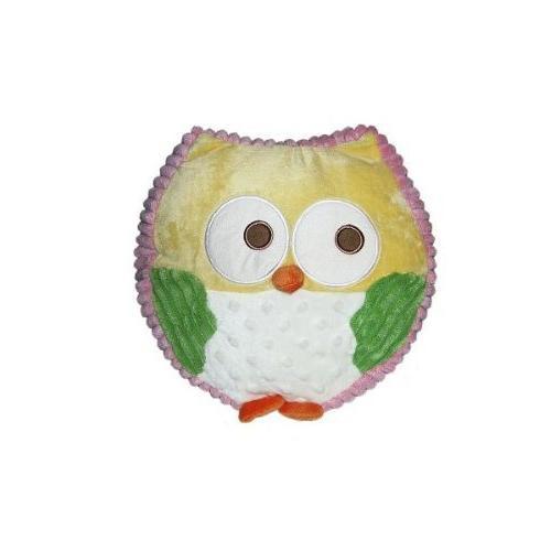 love owl pillow toddler