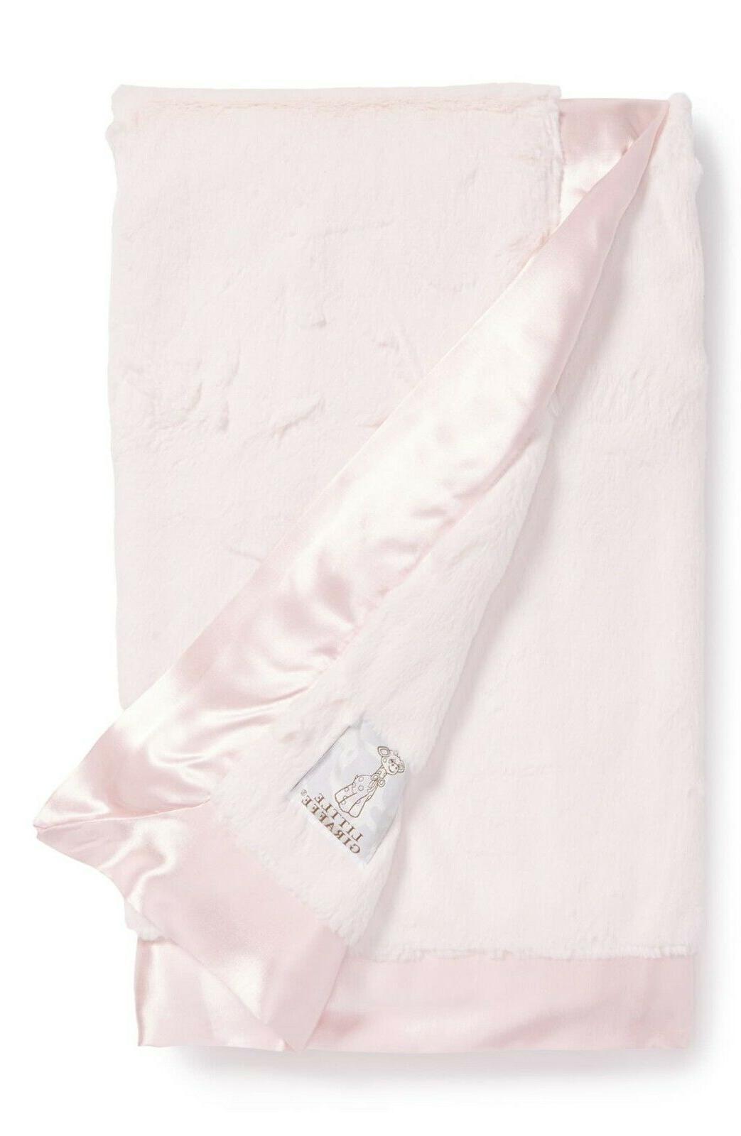 LITTLE GIRAFFE Luxe Baby Blanket