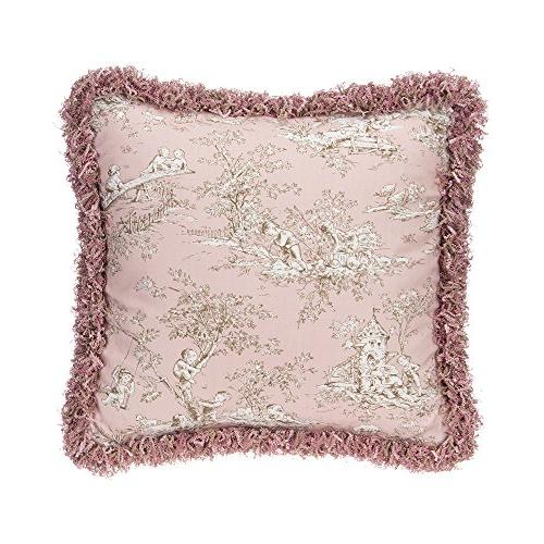 maddie pillow toile