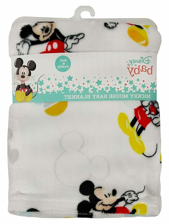 Disney Blanket 1-Ply Good Time,