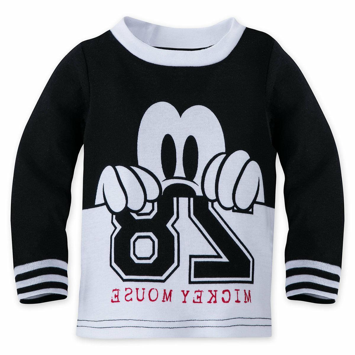 PJ Pals Pajamas Boys Size 0 6 24