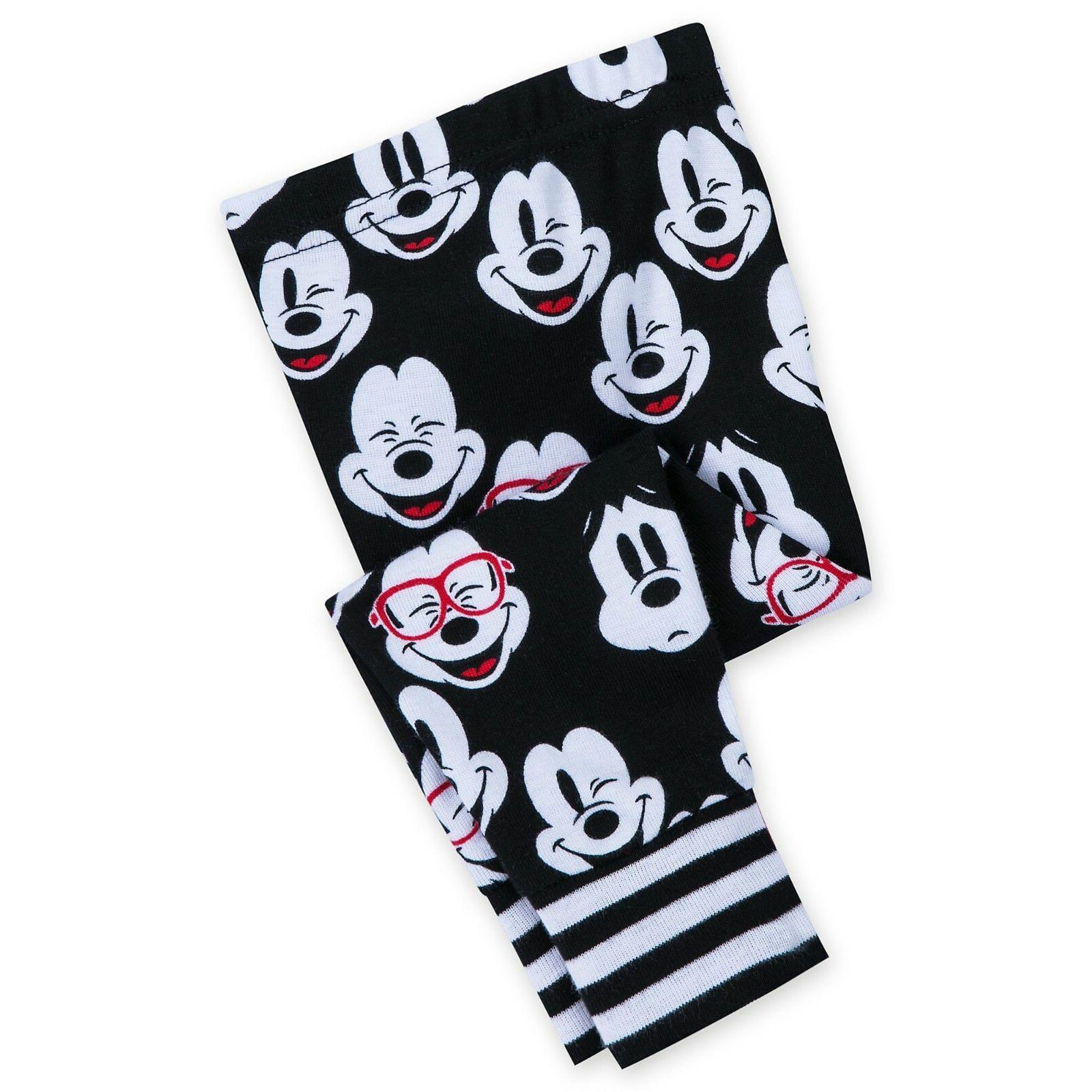 Disney Store PJ Pajamas Baby Boys Size 6 18 24 Months