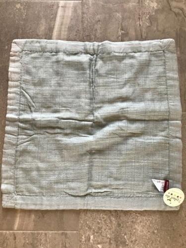 Milkbarn Lovey Blanket -