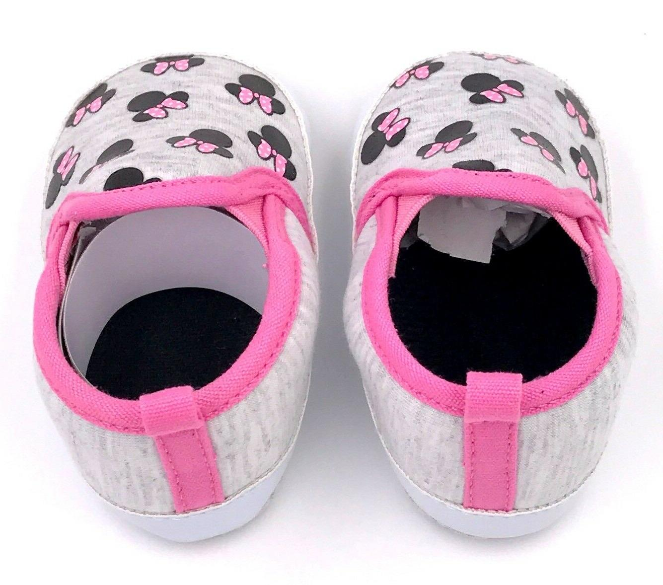 Disney Girls Newborn Infant Soft