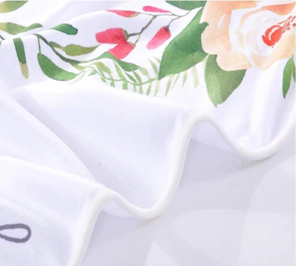 Monthly Milestone Fleece Blanket, Months, Baby Show