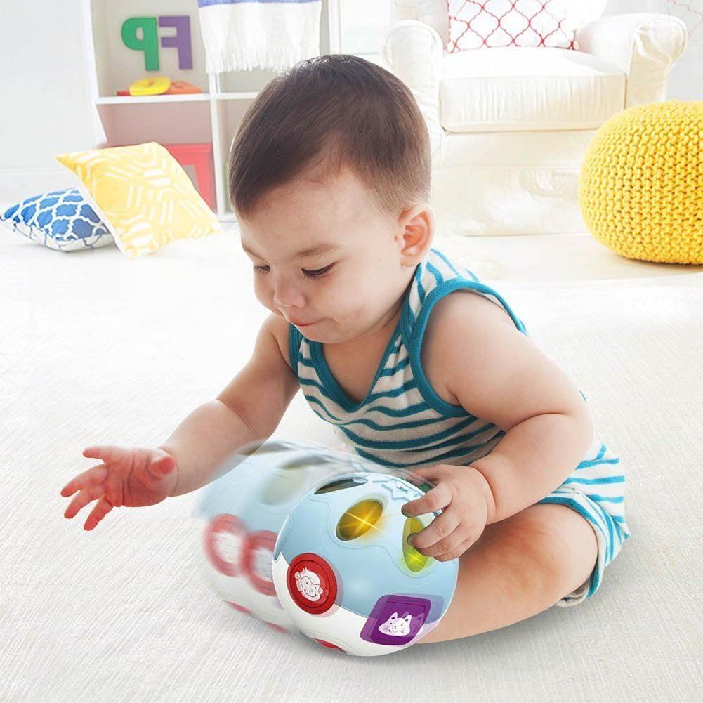 9 Month Baby Toys Baby Blanket