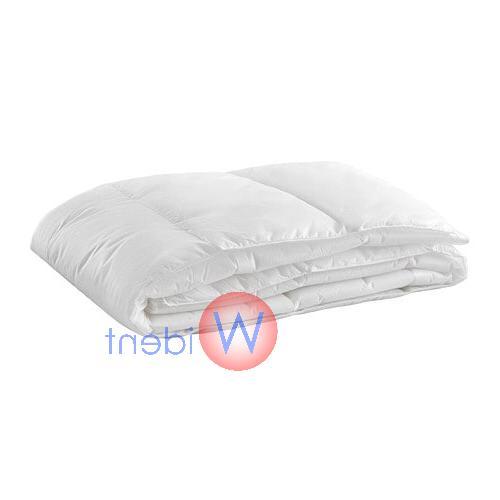 myskgras comforter insert white