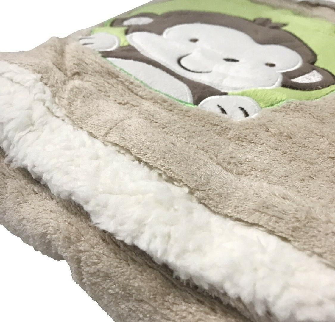 new baby blanket baby boy or baby