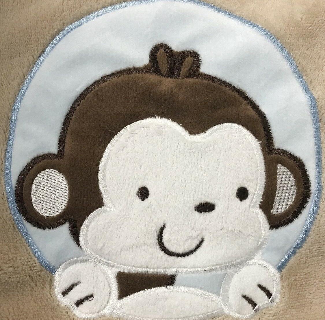 NEW Blanket, Baby Boy Or Blanket Or Green