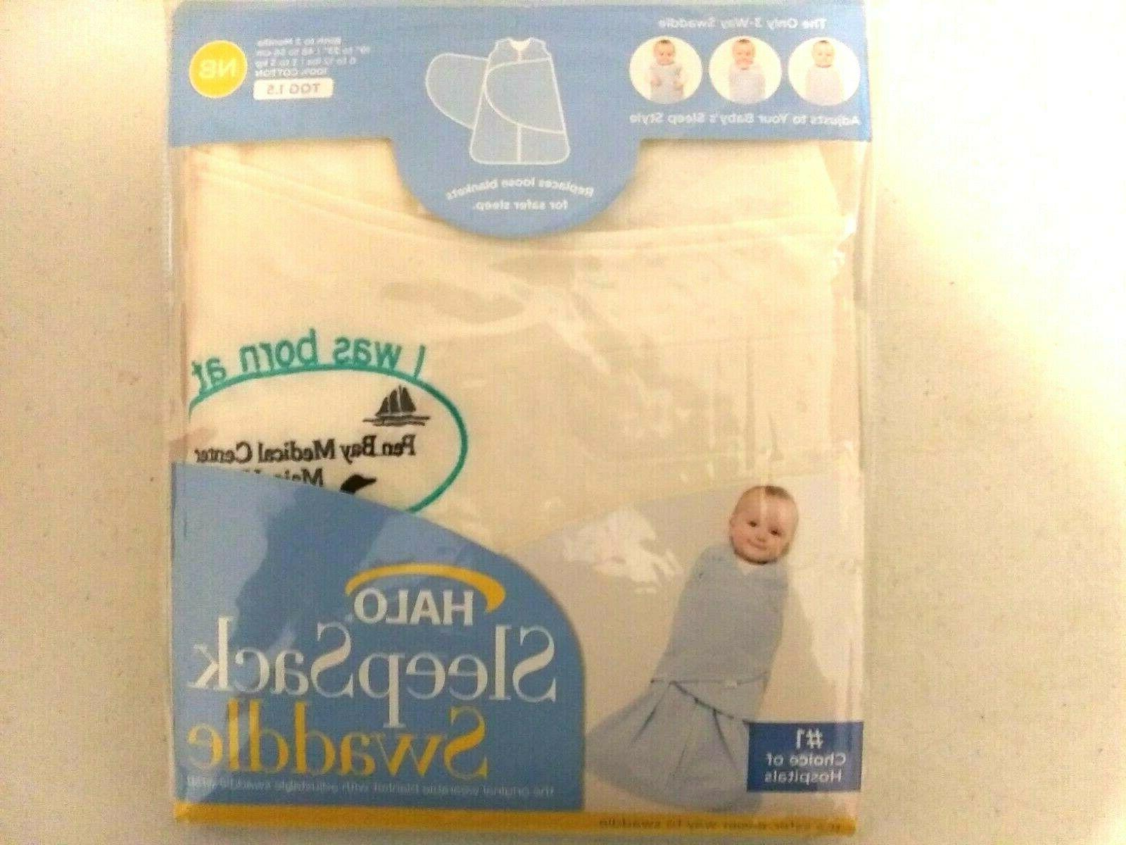 new brand baby sleep sack swaddle blanket