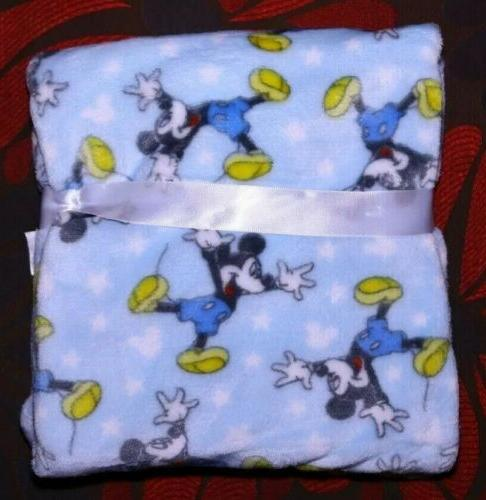 NEW Mouse Super Soft Flannel Snuggle Amazing