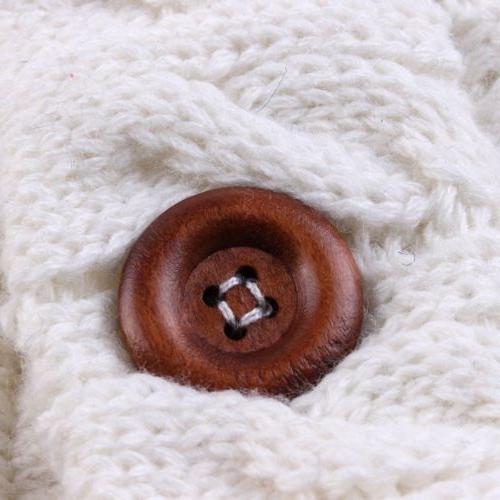 Newborn Crochet Stroller Wrap