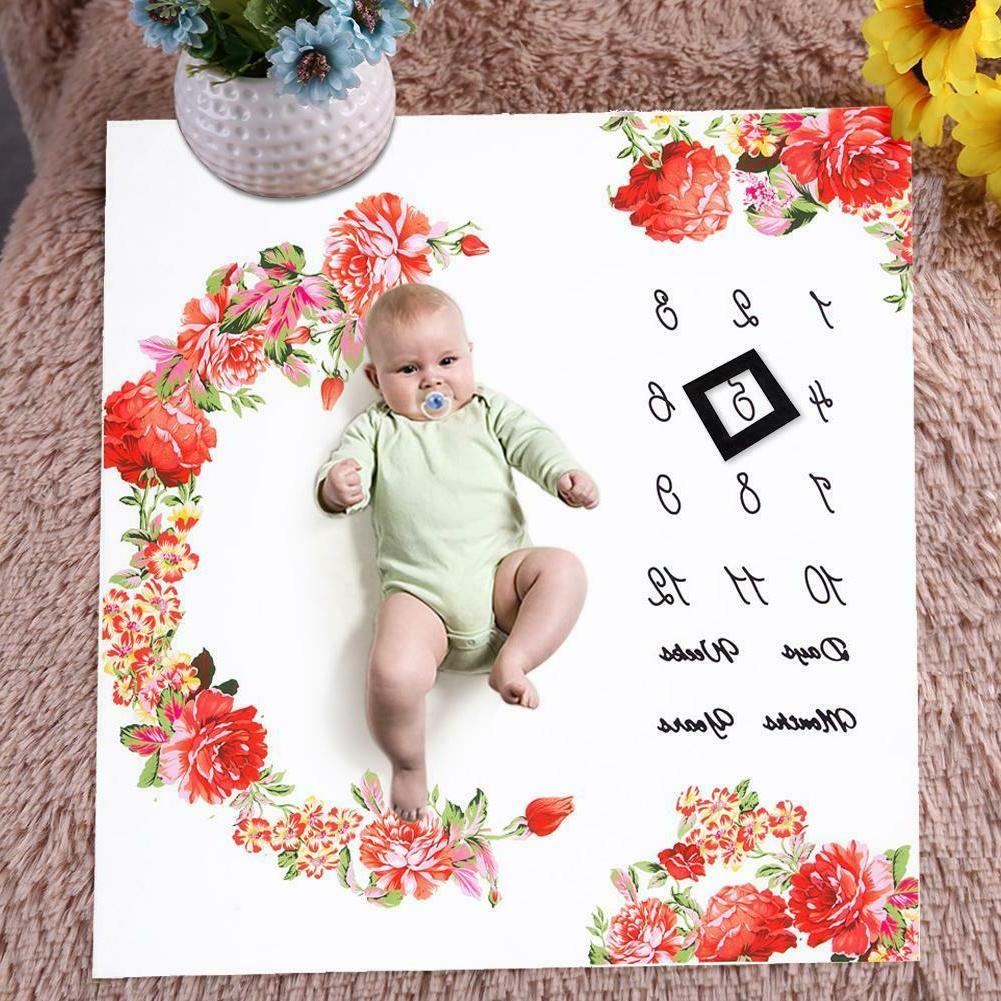 Infant Milestone Background