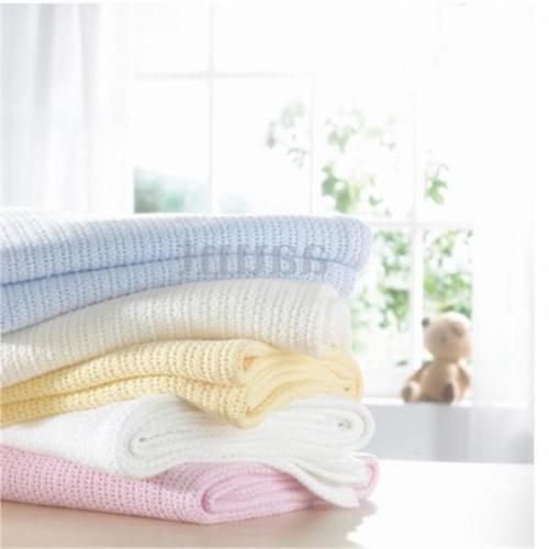 Newborn Cotton Banklet Swaddling Blankets