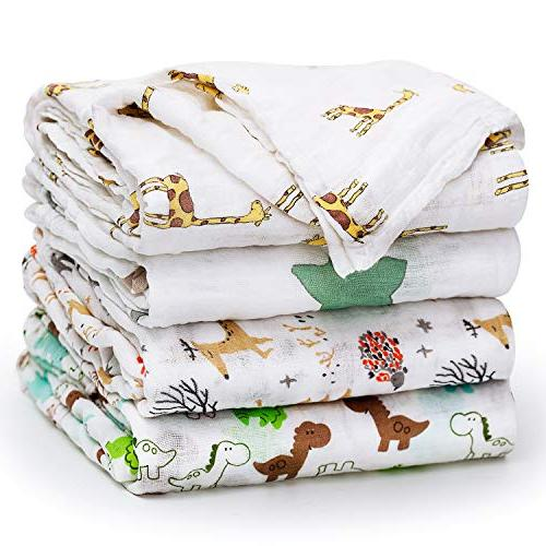 newborn baby swaddle blanket soft