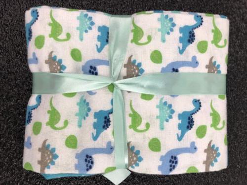 Newborn Blankets Cotton