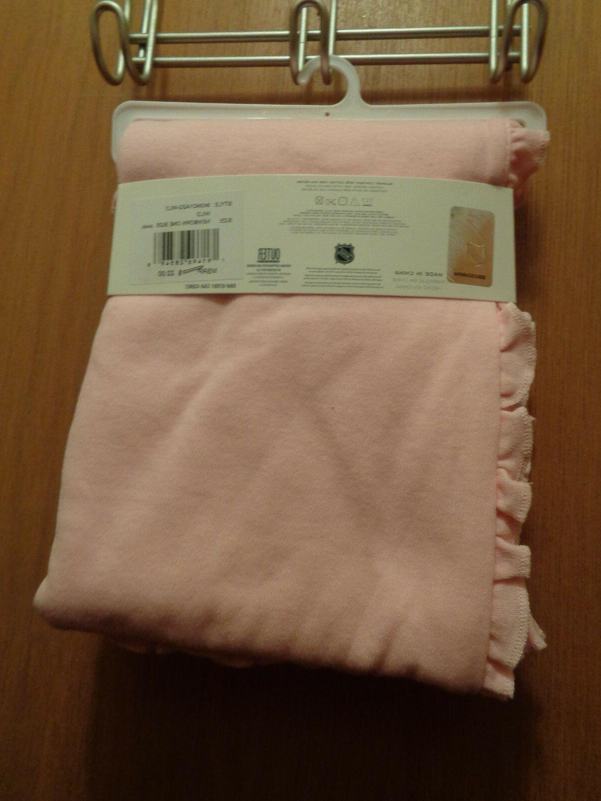 NHL MN 2-Ply Reversible Receiving Pink