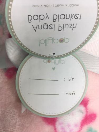 NWT Owl Theme Plush Lollypop Brand
