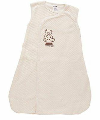 Baby Mink 100% Organic Cotton Unisex Baby Sleeping Bag Sack