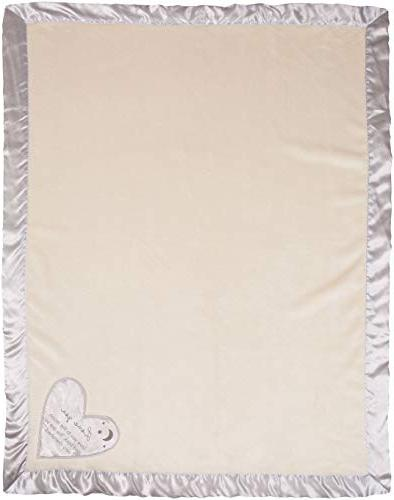- Silver Royal Blanket x 40 Inch