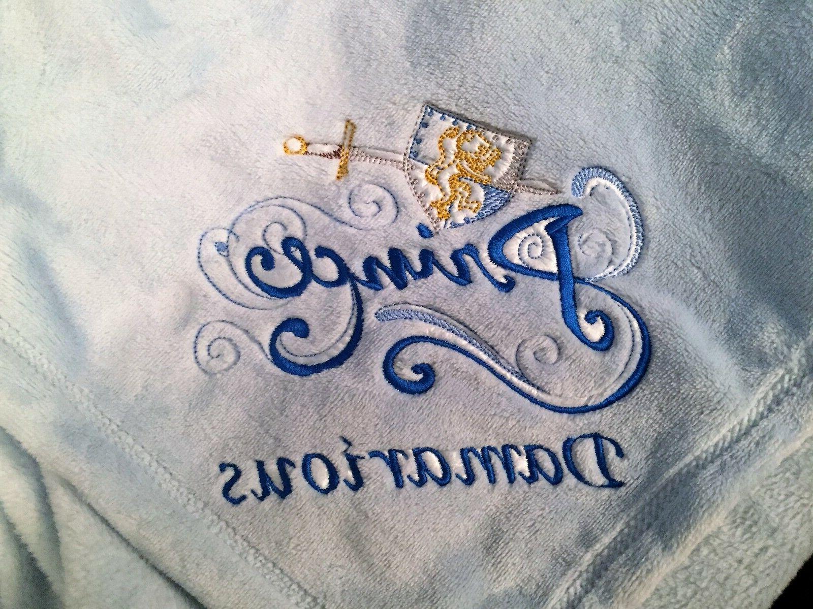 Mink Blanket -