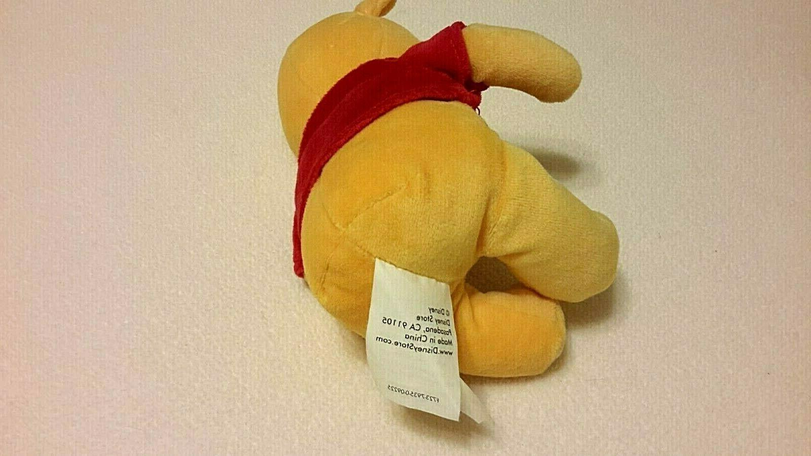 DISNEY BABY Pooh Security STORE
