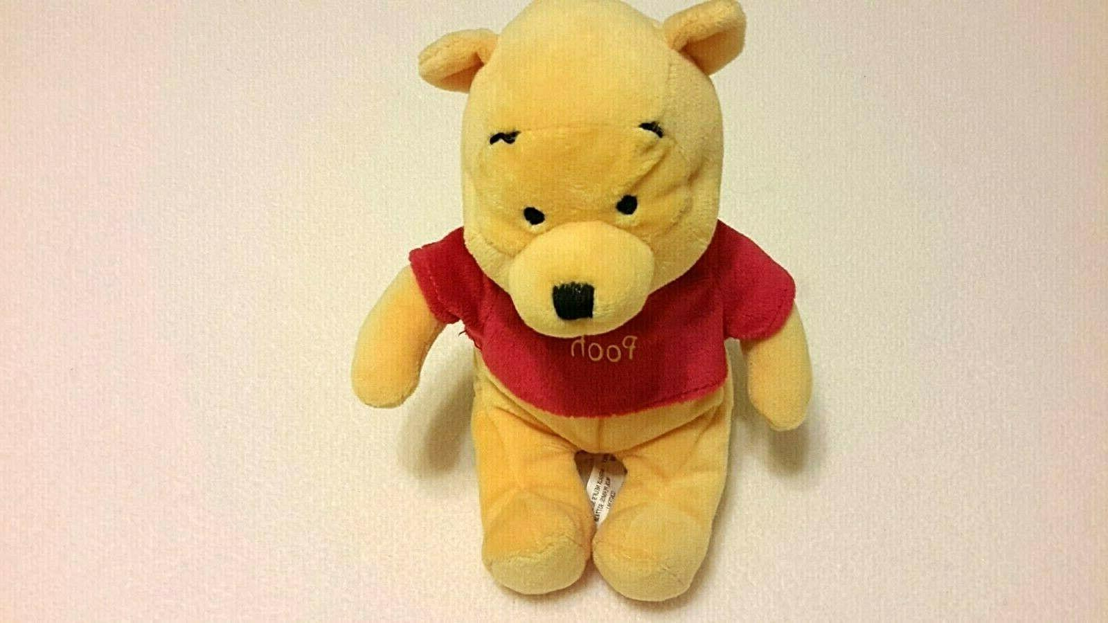 DISNEY BABY Security STORE Plush
