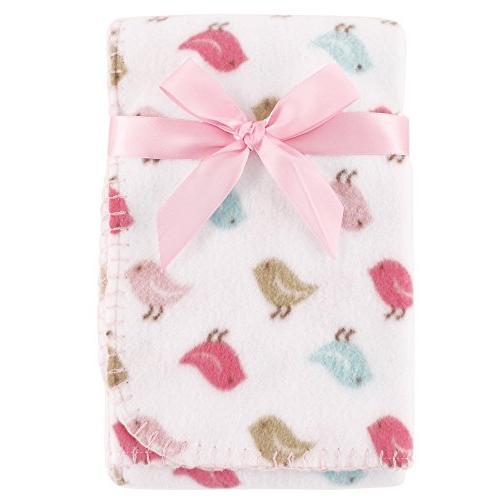 Luvable Printed Blanket,