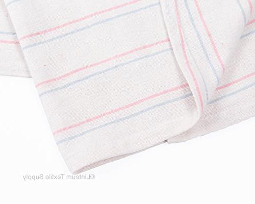 Linteum BABY BLANKETS 36x36 3-Pack