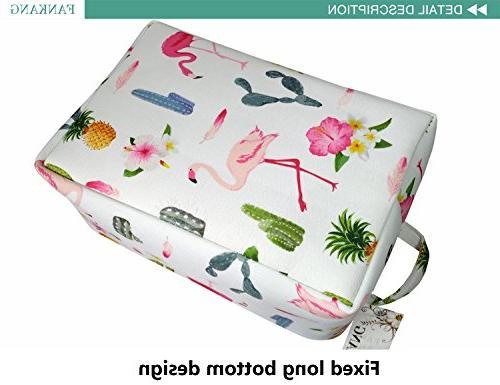 Rectangular Bin Toy Box Baby Basket for Kids Nursery Storage, Bag,Gift