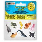 Sea Life Fun Pack Mini Good Luck Figures Safari Ltd NEW Toys