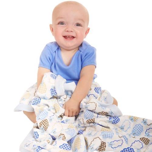 Hudson Blanket Backing,